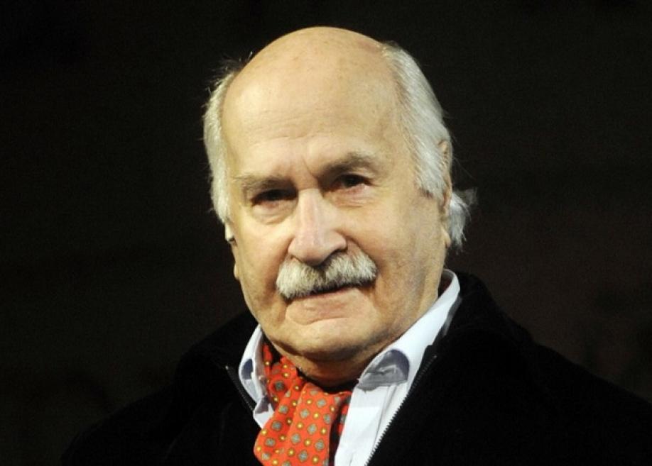 Умер легендарный актер Владимир Зельдин