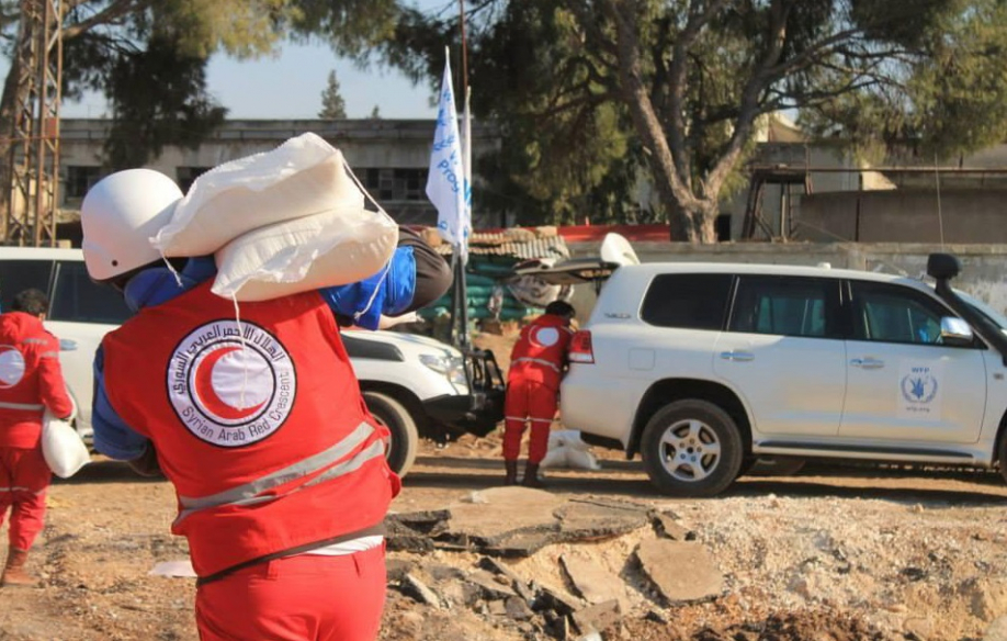Спецпосланник ООН недоволен некоторыми результатами встречи поСирии