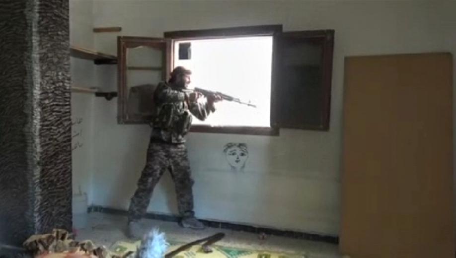 Насторону сирийской армии перешли неменее 1 тыс боевиков