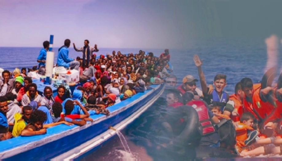 ЕСпринял план борьбы смиграцией изСеверной Африки