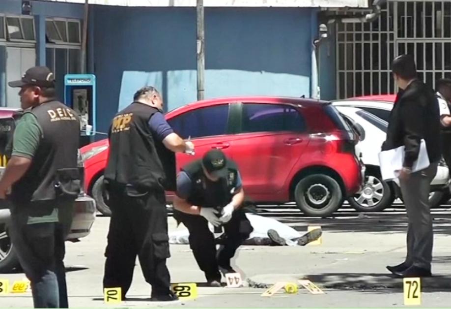 Семь человек стали жертвами атаки нагоспиталь вГватемале