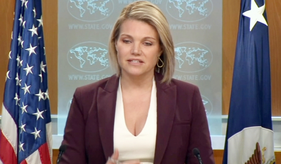 СМИ узнали орешении Трампа назначить Науэрт постпредом при ООН