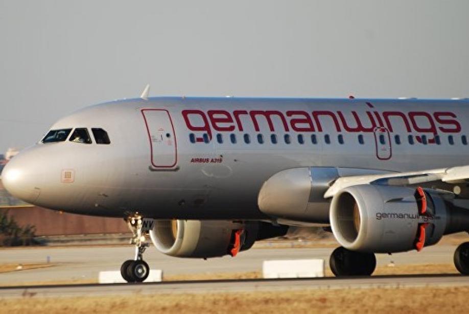 Забастовка бортпроводников вГермании привела котмене около 380 рейсов