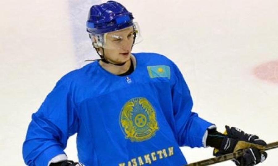 Сборная Казахстана похоккею стартовала спобеды начемпионате мира