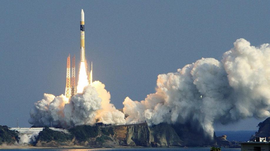КНДР продолжит запуски искусственных спутников Земли