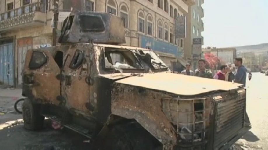 ВЙемене убит экс-президент Абдалла Салех