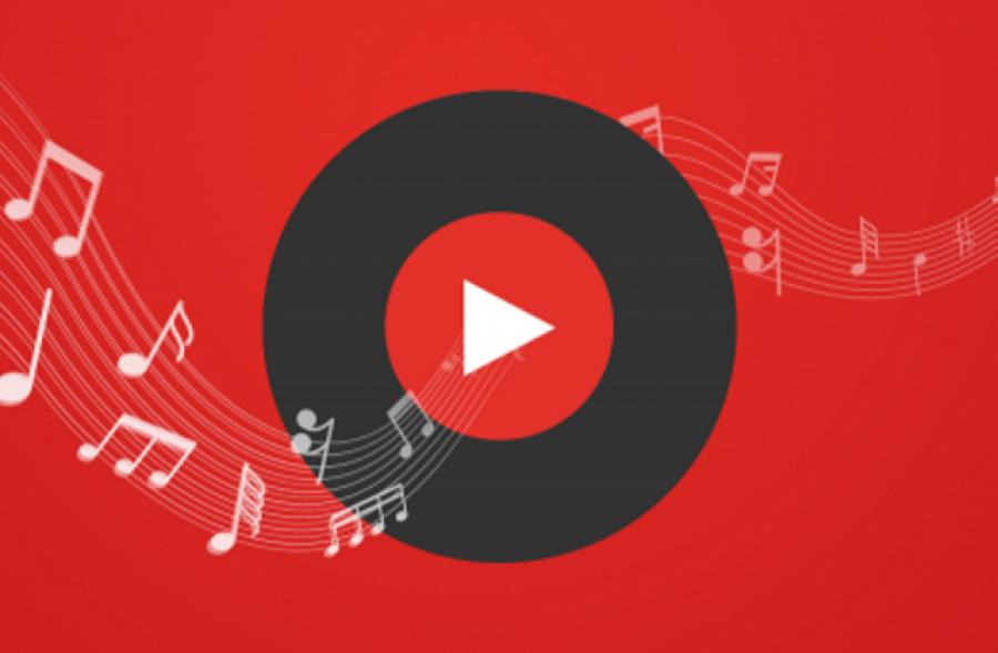 Google запускает сервис YouTube Music, который будет доступен и в Российской Федерации