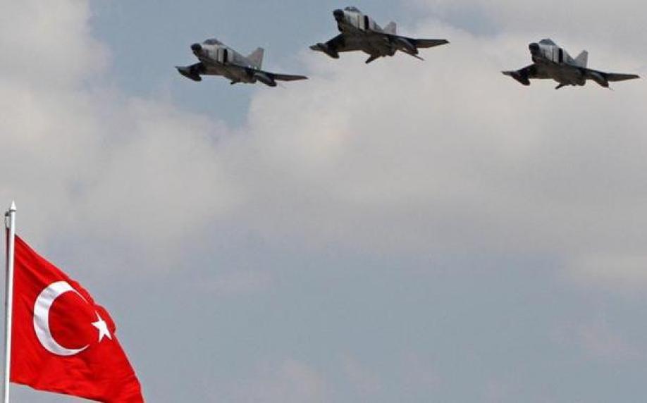 США обеспокоены деяниями Турции вСирии иИраке,— госдеп