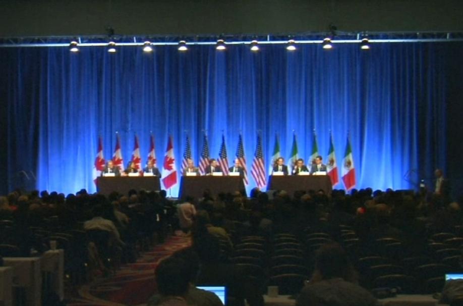 44 города США, Канады иМексики претендуют напроведениеЧМ
