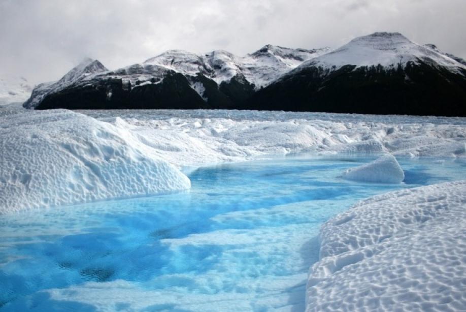 Новый температурный рекорд зафиксировали наСеверном полюсе