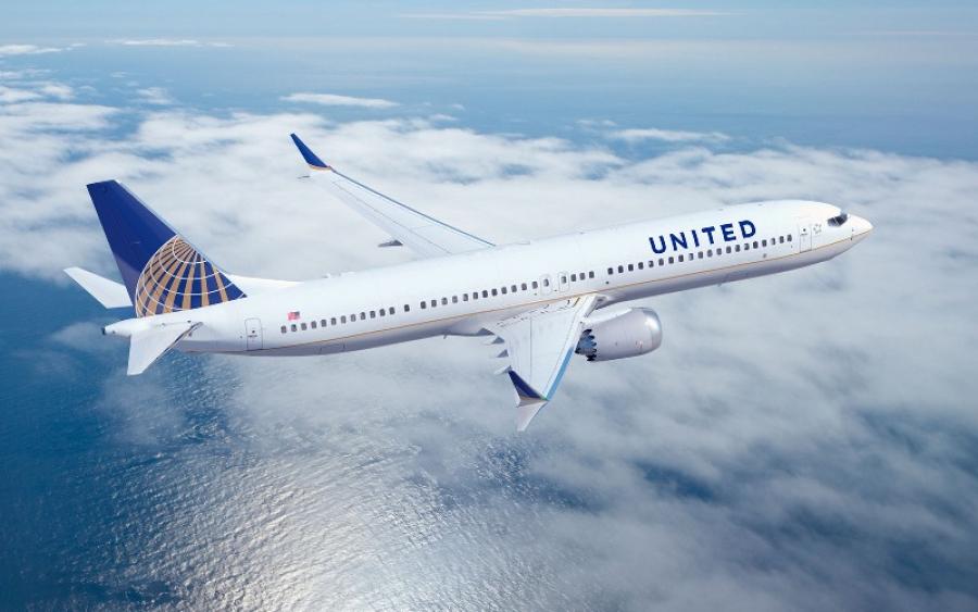 Boeing 777 экстренно сел вГонолулу из-за слетевшей с мотора обшивки