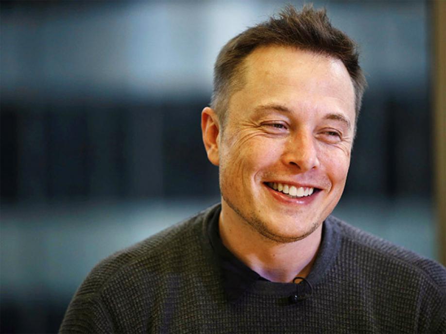 Илон Маск случайно обнародовал собственный номер телефона в социальная сеть Twitter