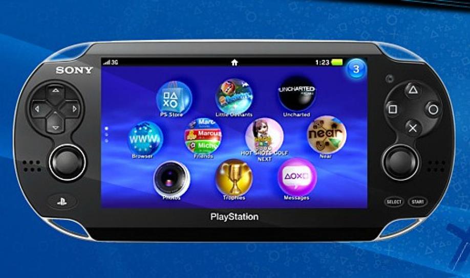 Раскрыты особенности свежей консоли PS Vita