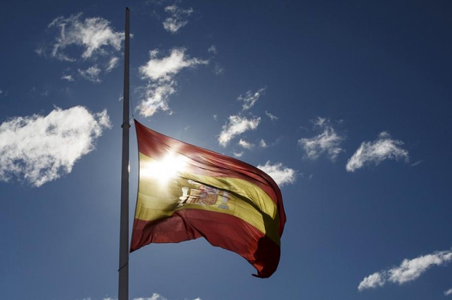 Алонсо выразил сожаления жертвам теракта вБарселоне