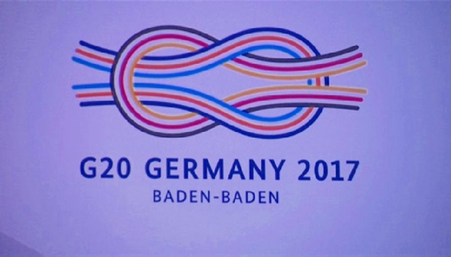 «Большая двадцатка» отказалась отобещаний сражаться спротекционизмом иглобальным потеплением