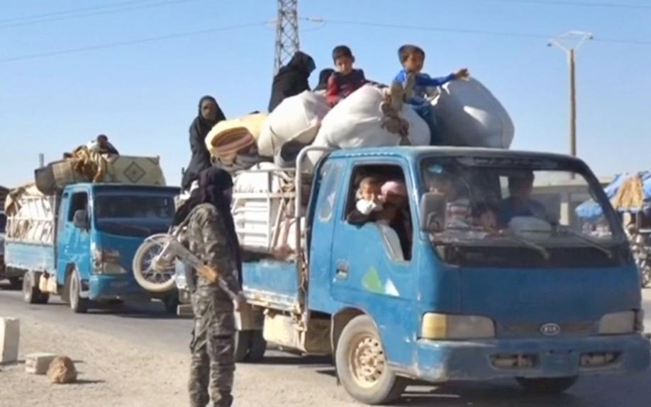 Под контролемИГ осталось наименее 8% территории Сирии