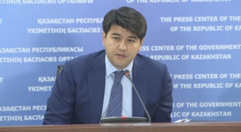 Куандык Бишимбаев: внынешнем году удалось увеличить объем вводимого жилья