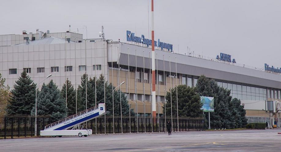 Число погибших авиакатастрофы под Бишкеком выросло до 30 человек